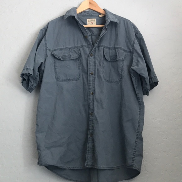RedHead Other - RedHead Men's Button Down